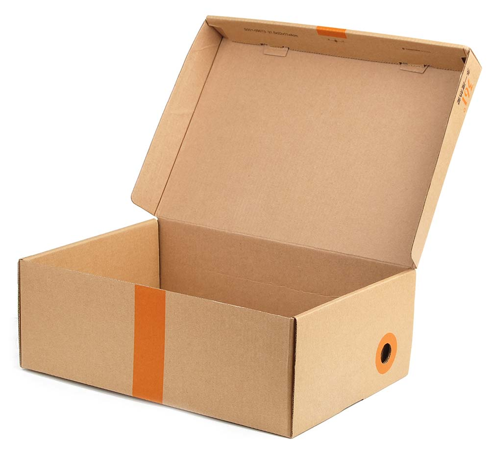 We take your shoebox... - SmarterU LMS - Blended Learning