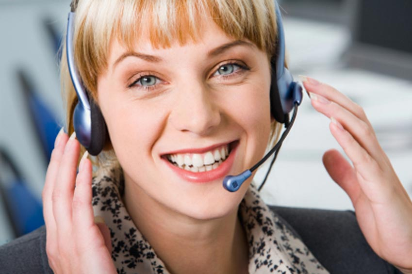 Solutions for Call Centers - SmarterU LMS - Blended Learning