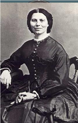 Clara Barton - SmarterU LMS - Blended Learning