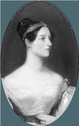 Ada Lovelace - SmarterU LMS - Blended Learning