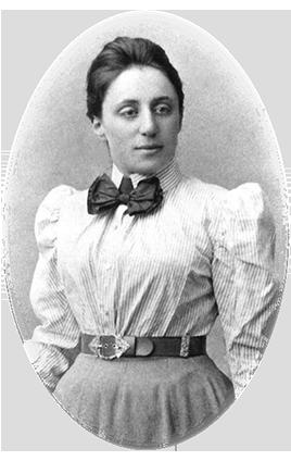 Emmy Noether - SmarterU LMS - Online Training Software