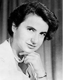 Rosalind Franklin - SmarterU LMS - Learning Management System