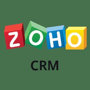 Zoho CRM   CloudApp