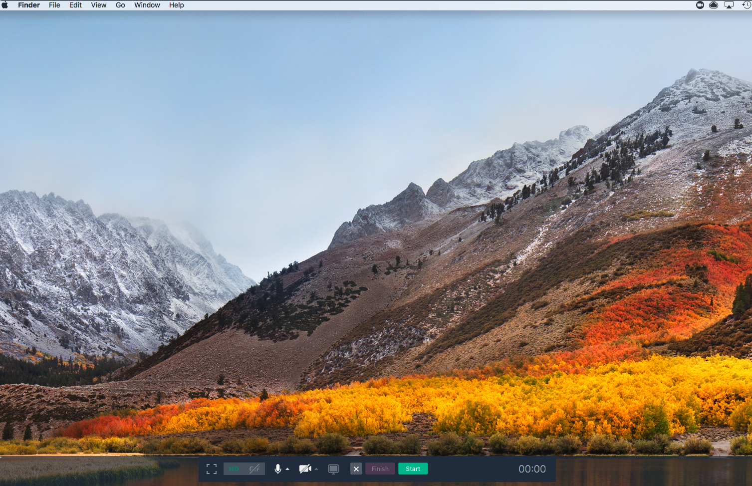 Mac Screen Recording With Audio