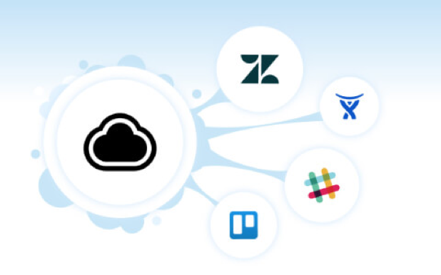 cloudapp app integrations
