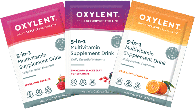 Oxylent Supplements