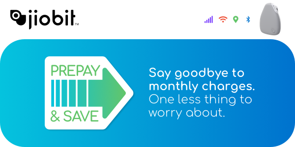 Say goodbye to monthly charges.