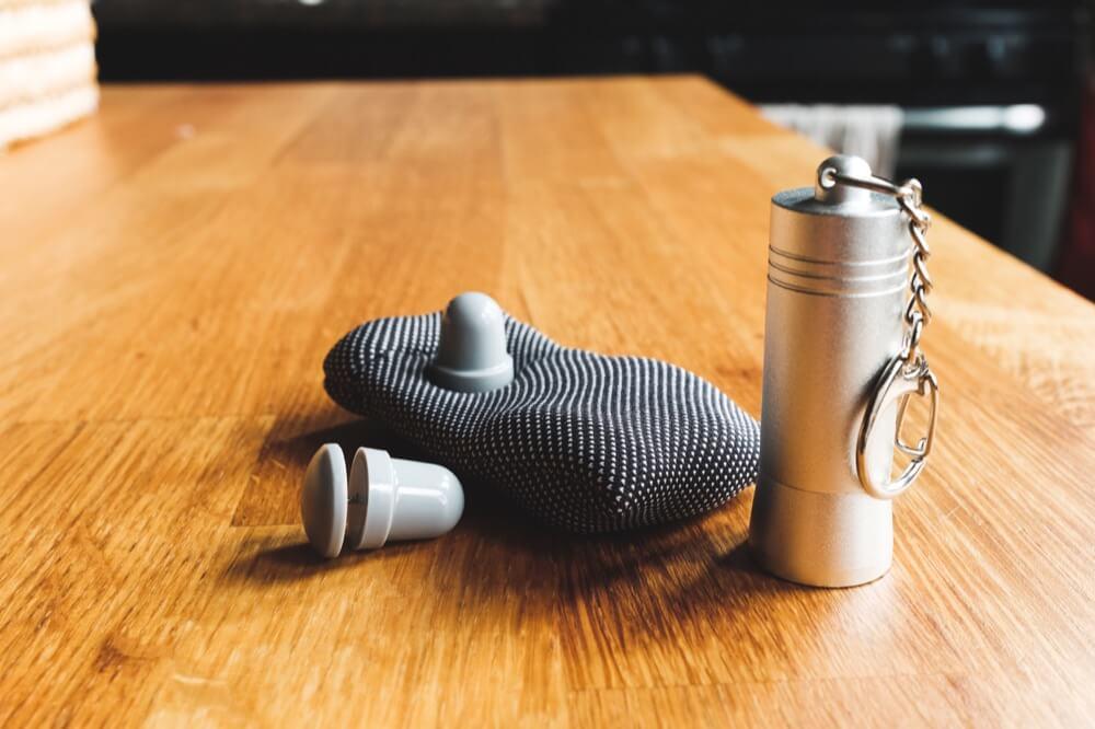 Jiobit Pin Lock Pouch Kit