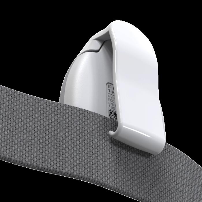 Replacement hem-lock clip