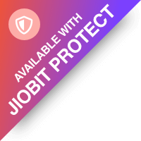 Available with Jiobit Protect