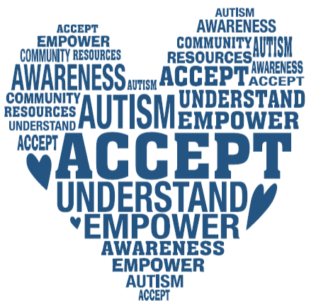 During the month of April, we will be doing our part to support autism acceptance and inclusion. In addition to donating a portion of our proceeds KultureCity, a non-profit supporting individuals with autism and sensory disorder, we're also shining a spotlight on our users who are caring for a child with autism.