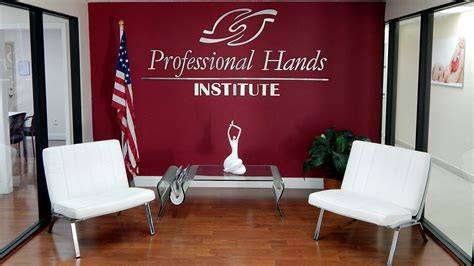 Professional Hands Institute