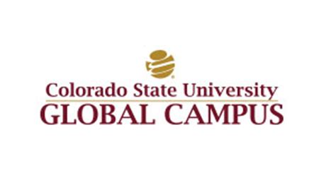 Colorado State University-Global Campus