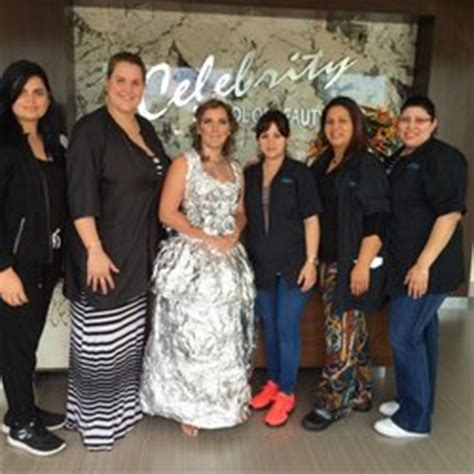 Celebrity School of Beauty - Hialeah