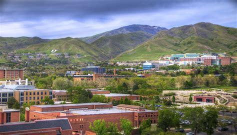 Utah County Campus