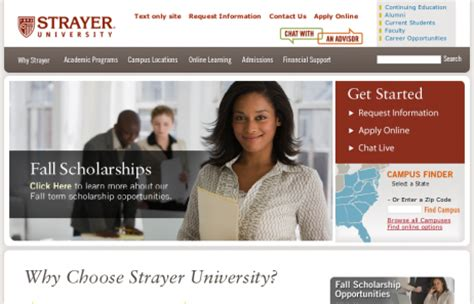 Strayer University-Cobb Campus