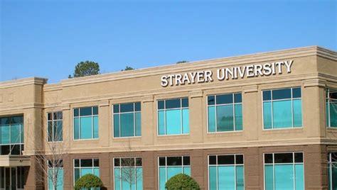 Strayer University-Plano