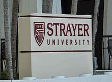 Strayer University-Columbia Campus