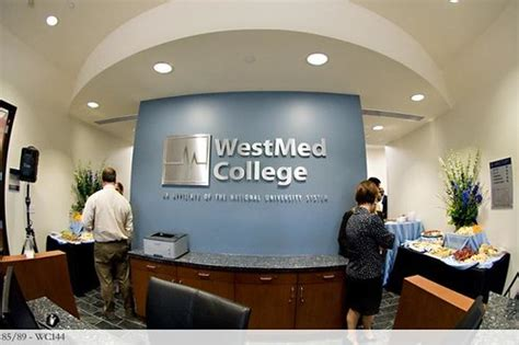 WestMed College - Merced