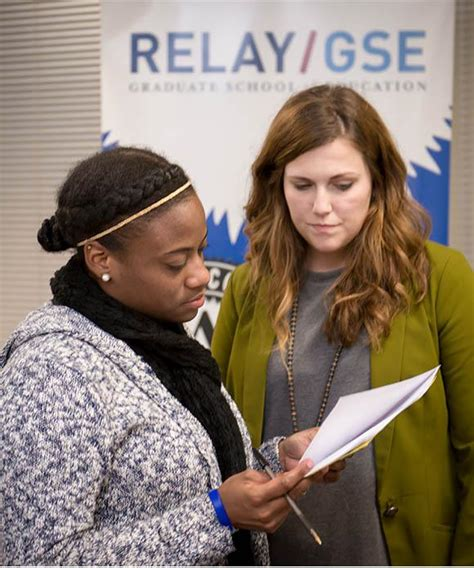 Relay Graduate School of Education - Dallas-Fort Worth