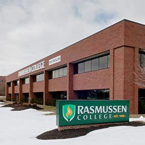 Rasmussen College - Overland Park