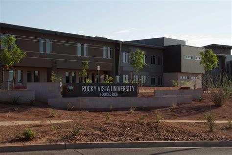 Rocky Vista University - Southern Utah