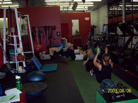 National Personal Training Institute of Cleveland