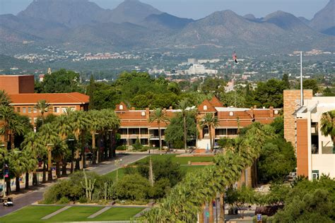 Arizona State University at Tucson