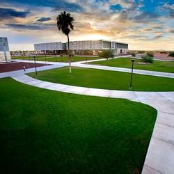 Arizona State University at Yuma