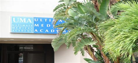Ultimate Medical Academy-Clearwater