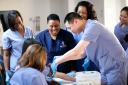 Bay Area Medical Academy - San Jose Satellite Location