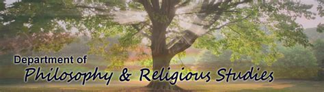 Philosophy and Religious Studies, Other