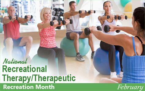 Therapeutic Recreation/Recreational Therapy