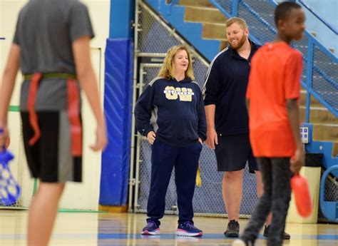 Physical Education Teaching and Coaching