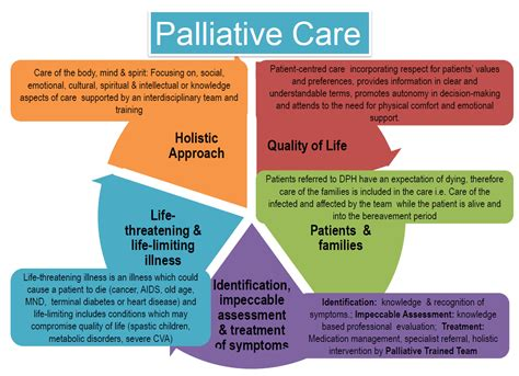 Palliative Care Nursing