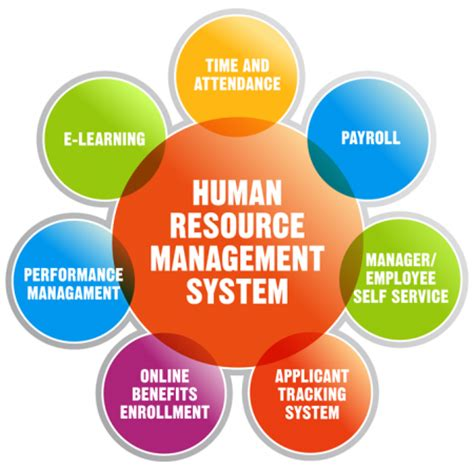 Human Resources Management and Services, Other