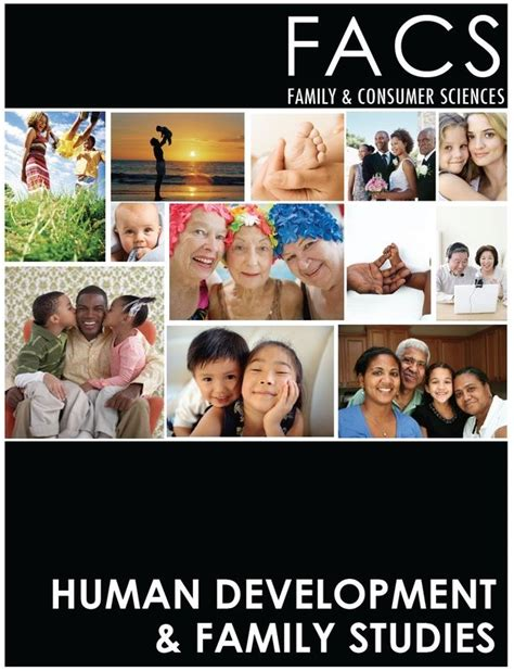 Business Family and Consumer Sciences/Human Sciences