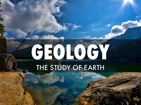 Geological and Earth Sciences/Geosciences, Other