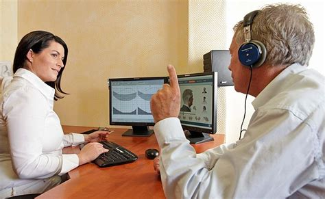 Audiology/Audiologist