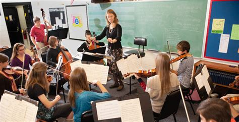 Music Pedagogy