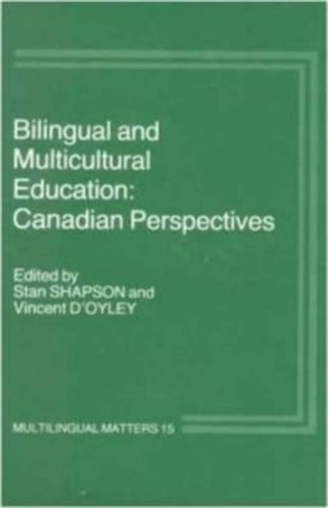 Bilingual, Multilingual, and Multicultural Education, Other