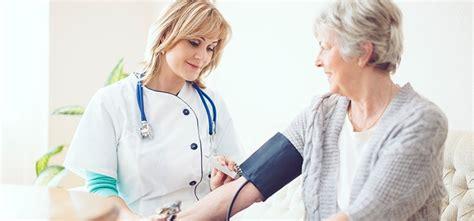 Geriatric Nurse/Nursing