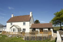 Litton Farm, sleeps 8 on Exmoor