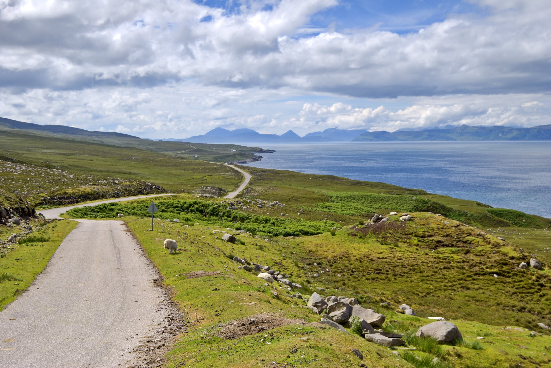 Wester Ross Tourist Trail