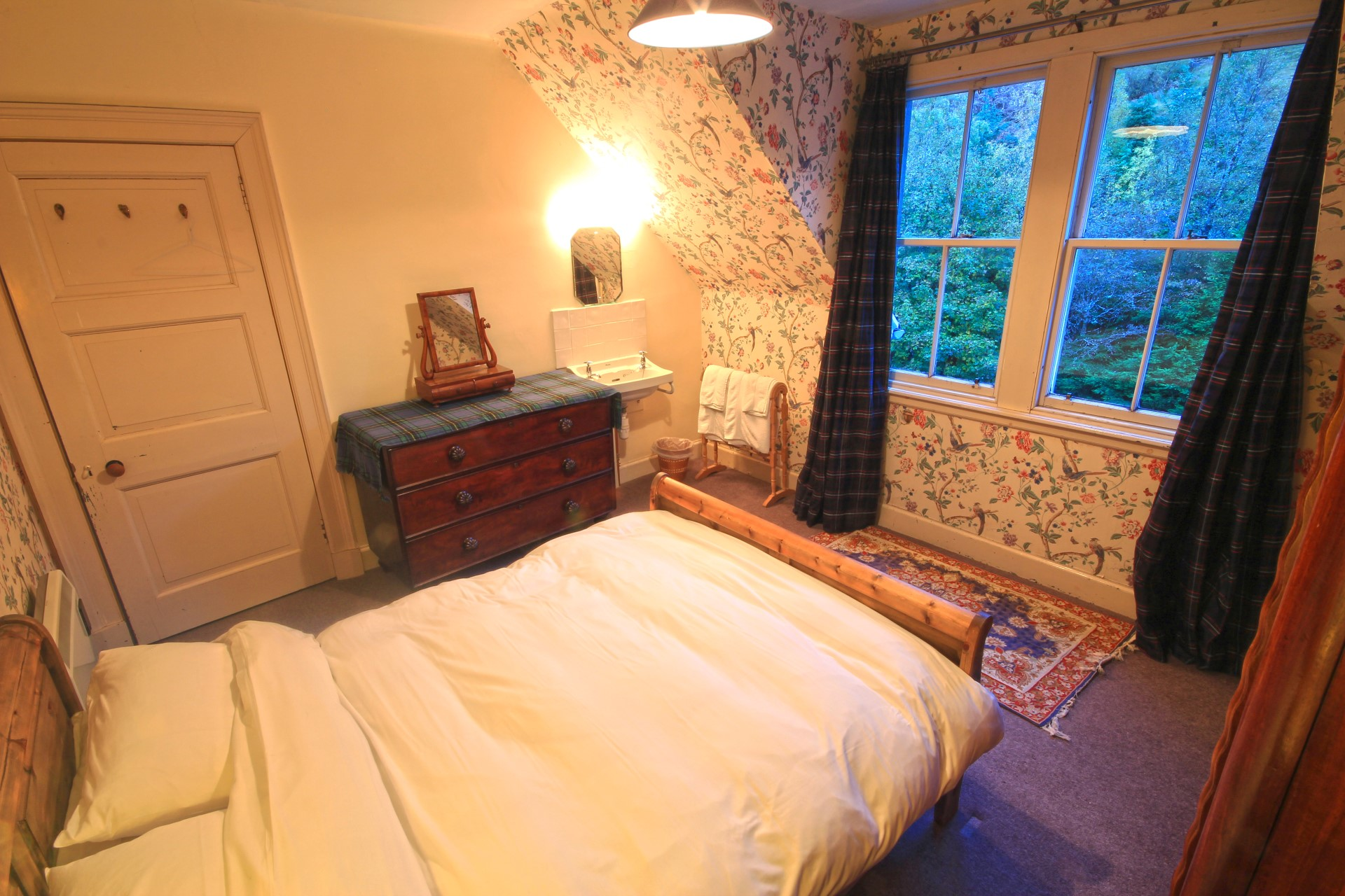 Glencarron Lodge
