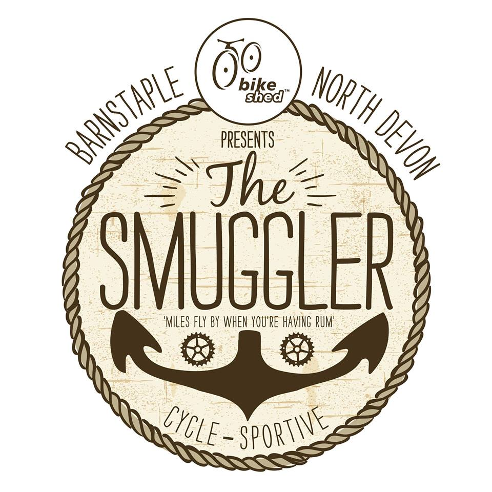 The Smuggler Cycle-Sportive