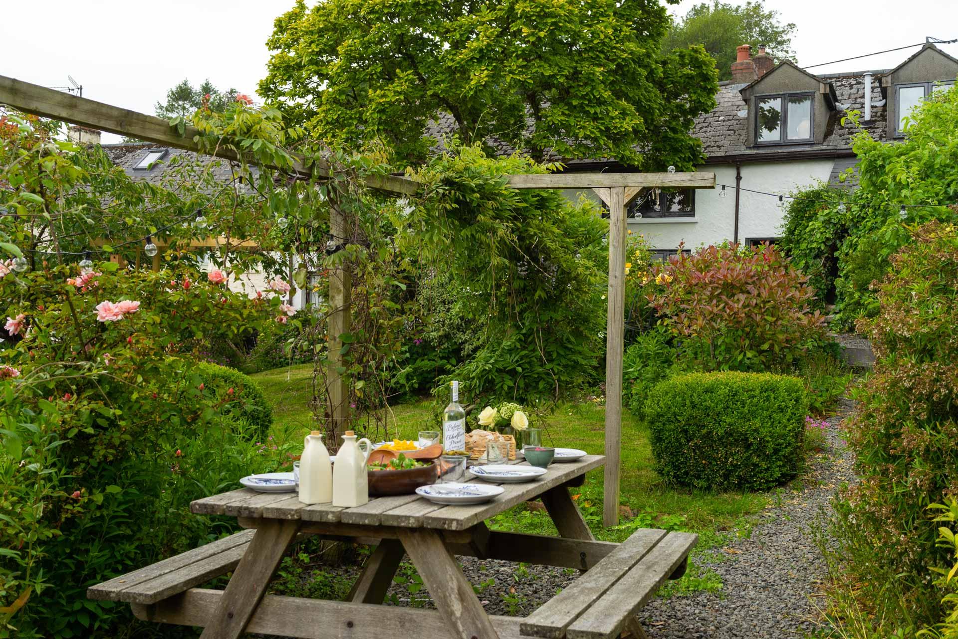 Magnolia View Cottage