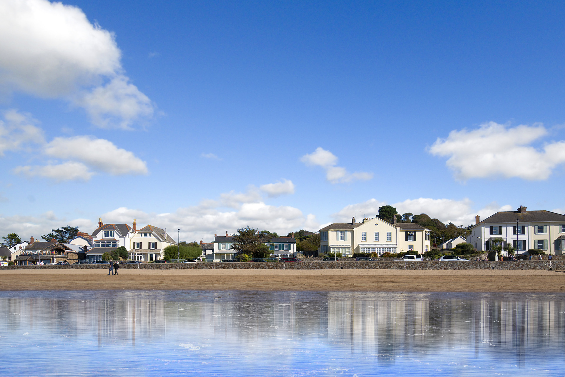 Instow Beach Cottage