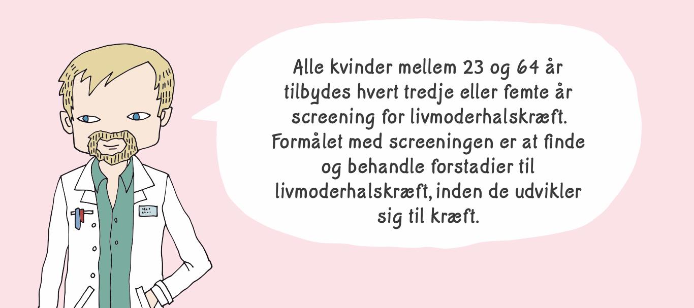 Stop livmoderhalskræft - stophpv.dk