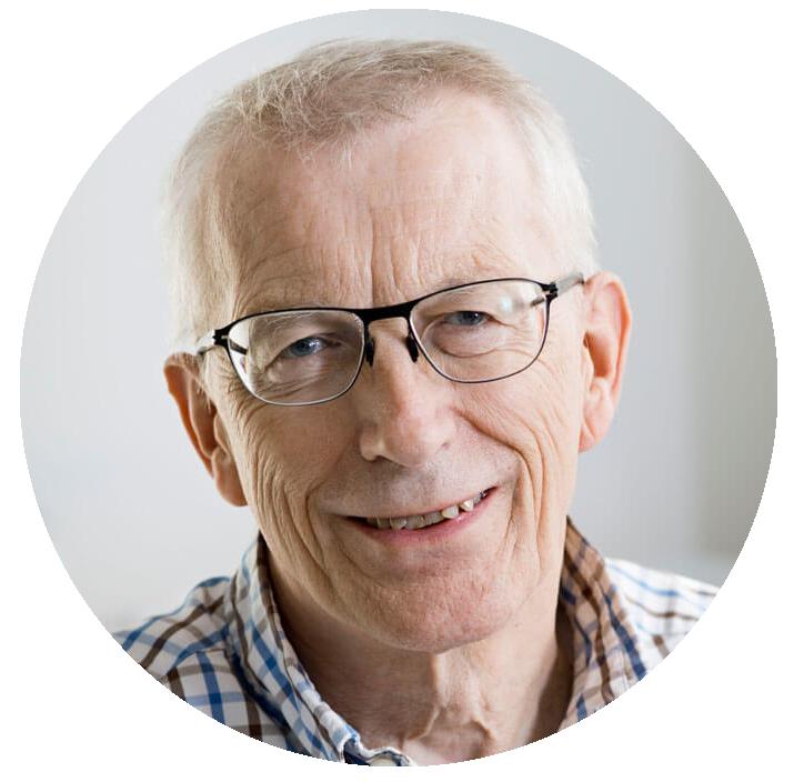 Jørgen Olsen - Forskningschef i Kræftens Bekæmpelse